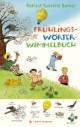 Frühlings-Wörterwimmelbuch