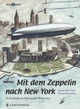 Mit dem Zeppelin nach New York
