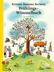 Frühlings-Wimmelbuch Mini