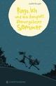 Ringo, ich und ein komplett ahnungsloser Sommer