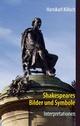 Shakespeares Bilder und Symbole