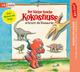 Der kleine Drache Kokosnuss erforscht die Dinosaurier