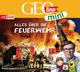 GEOlino mini: Alles über die Feuerwehr