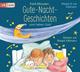 Gute-Nacht-Geschichten vom lieben Gott