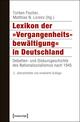 Lexikon der 'Vergangenheitsbewältigung' in Deutschland