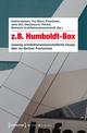 z.B.Humboldt-Box