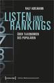 Listen und Rankings