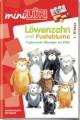 miniLÜK - Löwenzahn und Pusteblume
