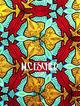M. C. Escher 2015