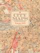 City Maps - Die Metropolen der Welt in alten Stadtplänen 2019