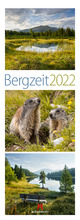Bergzeit Kalender 2022