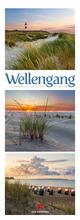 Wellengang - Meer und Küste, Triplet-Kalender 2022