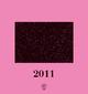 Bastelkalender Metall pink