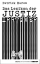 Das Lexikon der Justizirrtümer