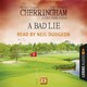 A Bad Lie - Cherringham - A Cosy Crime Series: Mystery Shorts 23 (Unabridged)