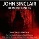 John Sinclair Demon Hunter, 2, Episode 7-12 (Audio Movie)