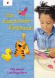 Das Ausschneide-Bastelbuch - Alle meine Lieblingstiere