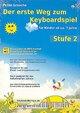 Der erste Weg zum Keyboardspiel (Stufe 2)
