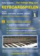 Der richtige Weg zum Keyboardspielen Stufe 1