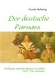 Der deutsche Parnass I - Die Künstler