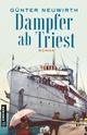 Dampfer ab Triest