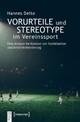 Vorurteile und Stereotype im Vereinssport