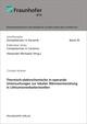 Thermisch-elektrochemische in-operando Untersuchungen zur lokalen Wärmeentwicklung in Lithiumionenbatteriezellen.