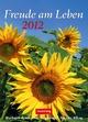 Freude am Leben 2012