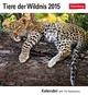 Tiere der Wildnis 2015