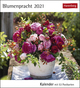 Blumenpracht Kalender 2021