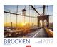 Brücken - Kalender 2019