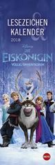 Disney: Die Eiskönigin - Völlig Unverfroren 2018