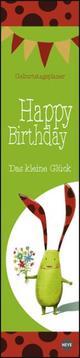 Das kleine Glück: Happy Birthday