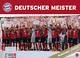 FC Bayern München - Deutscher Meister 2019