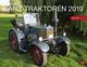 Lanz Traktoren - Kalender 2019
