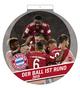 FC Bayern München: Der Ball ist rund - Kalender 2019