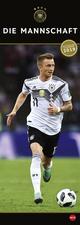 DFB Vertical - Die Mannschaft Kalender 2019