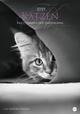 Katzen - Ein literarischer Spaziergang - Kalender 2019