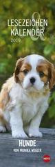 Hunde - Lesezeichen & Kalender