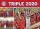 FC Bayern München Edition Kalender 2021