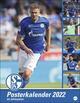 Schalke 04 Posterkalender 2022