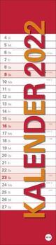 Langplaner XL Kalender 2022