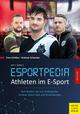 Athleten im E-Sport