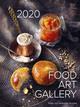 Food Art Gallery 2020
