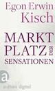 Marktplatz der Sensationen