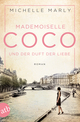 Mademoiselle Coco und der Duft der Liebe