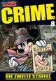 Lustiges Taschenbuch Crime 8
