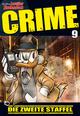 Lustiges Taschenbuch Crime 9