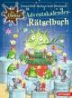 Die Olchis - Adventskalender-Rätselbuch