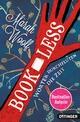 BookLess - Wörter durchfluten die Zeit
